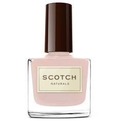 $23.95 Scotch Naturals Nail Polish - NEAT. Found at Nourished Life - living toxic free in the city.