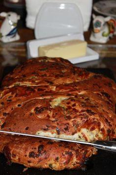 Jalapeno Bread w/ Rhodes Rolls