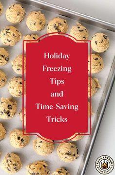 Freezer Cooking, Freezer Meals, No Cook Meals, Holiday Baking, Christmas Baking, Christmas Cookies, Candy Recipes, Cookie Recipes, Dessert Recipes