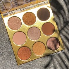 BACK IN STOCK @juviasplace #warriorpalette. Tan shades are also some of my favorite shades! This is their most neutral palette and another beautiful one! Use code FUTILITIESMORE to get 10% OFF. . . . . . #futilitiesmore #futilitiesandmore #juviasplace #makeupforwoc #woc #wocmakeup #juviasplacecouponcode #instablogger #beautyblogger #beautyphotography #makeupphotography #productphotography #juviasplacewarriorpalette #juviasplacethewarriorpalette #thewarriorpalette