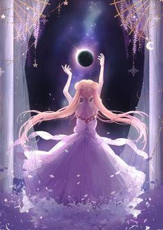 For the Ikuhara (Sailor Moon, Penguindrum, Revolutionary Girl Utena, Yurikuma Arashi) fanbook! Sailor Moom, Arte Sailor Moon, Sailor Moon Stars, Sailor Moon Fan Art, Sailor Moon Character, Sailor Moon Manga, Sailor Venus, Sailor Moon Tattoos, Sailor Moon Background