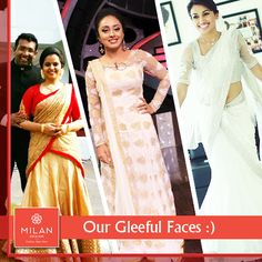 Milan Design is the Best Wedding Sarees Shop in Kochi, Kerala. Milan offers a wide variety of innovative Customized designs and styles. Lehenga Saree, Sari, Milan Design, Kanchipuram Saree, Kochi, Saree Wedding, Cute Designs, Kerala, Custom Design