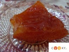 ΓΛΥΚΟ ΠΟΡΤΟΚΑΛΙ ΟΛΟΚΛΗΡΟ - cooky.gr Greek Sweets, Marmalade, Daily Bread, Greek Recipes, Meatloaf, Family Meals, Recipies, Cooking Recipes, Pudding