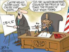 "Obama's ""Misery Index"""
