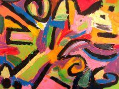 Artsonia Art Museum :: Artwork by Kate3480