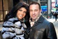 Joe Giudice Denies Cheating On Teresa While She's Been In Prison