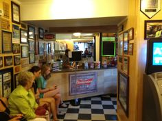 Jerry's Drive In!  Local favorite ~ Pensacola, Florida