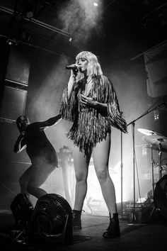 Betty Who - Denver Concert Photos - Summit Music Hall