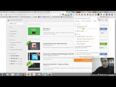 ▶ Screencastify 1 extensión chrome grabador de pantalla - YouTube
