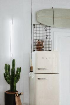 CORNERS AT HOME