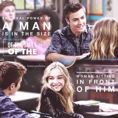 tbh when I first started watching the show, I wasn't really into ships until Girl Meets Crazy Hat ca - lucaya. Boy Meets Girl, Girl Meets World, Riley And Lucas, Cory Matthews, Peyton Meyer, World Quotes, Disney Shows, Disney Love, Disney Stuff