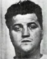 On September 19, 1981, Gambino capo Frank Piccolo was shot to death in a telephone booth on a street in Bridgeport. Piccolo was reportedly killed on the orders of Gambino boss Paul Castellano Piccolo was killed because he had been trying to encroach on the Genovese crime family's control of rackets in Connecticut. Not wanted to risk lucrative constructions rackets the Gambinos share with the Genovese family, Castellano ordered Piccolo's murder.