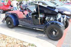 2014 Texas All British Car Days
