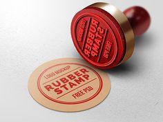 Stamp PSD Free Download | PSDDude