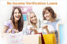 Do you have an urgent requirement of additional cash to fulfill your unpredictable needs which occur without any warning? Are you a working class people and do not want to experience any verification process while applying for the loan money? If so, then No Income Verification Loans are the suitable financial solution for you. Relate with this loan to get rid of fiscal troubles.