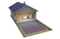 Ground source heat pumps explained by 'Which?'