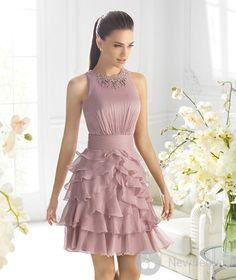 Коктейльное платье от  La Sposa #kokteildress #eveningdress #коктейльное_платье #jjnina100k