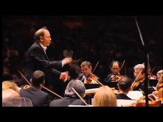 Debussy — La Mer. London Symphony Orchestra. As always, beautifully sweeping! A must listen :)