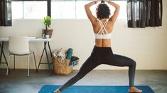 How To Practice Yoga At Home When You Just Can`t Make It To Class - http://meditationadvise.com/how-to-practice-yoga-at-home-when-you-just-cant-make-it-to-class/