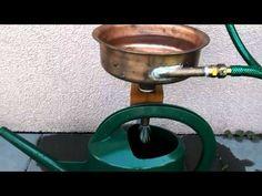 Wytor Schauberger funnel - Wytor Schauberger-Trichter Viktor Schauberger, Structured Water, Living Water, Kitchen Aid Mixer