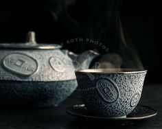 A Nice Cup of Tea on Etsy, $25.00
