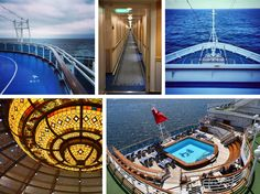 Cruises can be overwhelming for first timers and long-timer cruisers.  There's so much to see, do, buy, eat, drink…so how do you decide what to do first and how long until you feel like…