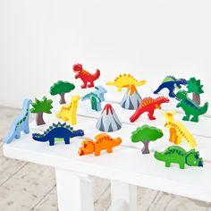 Pocket Dinosaurs | JoJo Maman Bebe Design Ideas