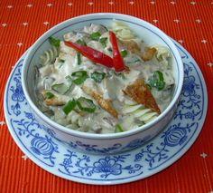 Těstoviny Apetito :: Domací kuchařka - vyzkoušené recepty