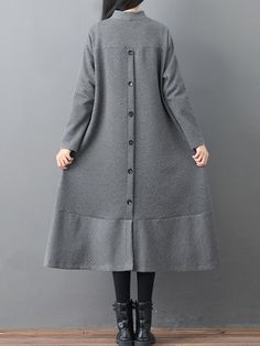 Newchic Fashion Chic Clothes Online Discover The Latest Fashion Trends Mobile Summer Fashion Chic clothes Discover Fashion latest Mobile Newchic Online Trends Mode Abaya, Mode Hijab, Warm Outfits, Stylish Outfits, Hijab Fashion, Fashion Outfits, Womens Fashion, Indian Fashion, Plus Size Outerwear
