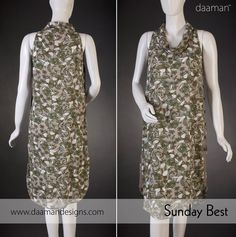 Daaman Latest Summer Collection 2012 New Dresses for Women