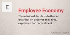 Tydy's HR Glossary - Employee Economy