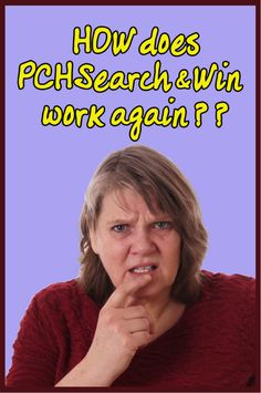 How does PCHSearch&Win work