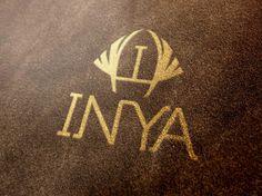 INYA  |  Logo Design