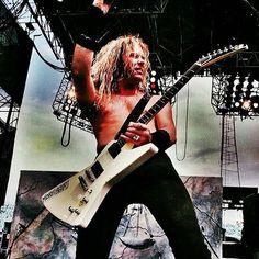 #JamesHetfield #Metallica