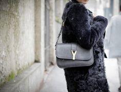 What ELLE Wears to Milan Fashion Week AW13, Day 3