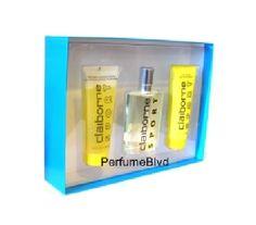 db4e817d94f Claiborne Sport Cologne Gift Set for Men. PerfumeBlvd