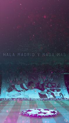 Hala Madrid Y Nada Mas (From PSG Game) [Lockscreen] Real Madrid Logo, Real Madrid Team, Real Madrid Football Club, Real Madrid Soccer, Real Madrid Players, Logo Real, Funny Soccer Memes, Real Madrid Wallpapers, Leonel Messi