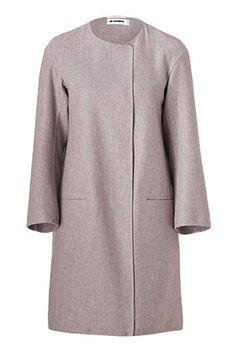 Womens Designer Coats 2013 - Stylish Classic Coats for Women - ELLE