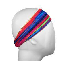 Men's Arm Warmers Hot Sell Sports Yoga Gym Stretch Headband Women Men Sport Sweat Sweatband Elastic Head Band Accessories 8 Colors Fine Craftsmanship