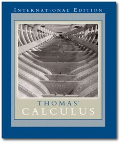57 best ebooks images on pinterest pdf manual and reading download thomas calculus 11th edition george b thomas with manual solution pdf fandeluxe Image collections