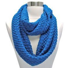 http://www.amazon.com/Luxury-Divas-Waffle-Circular-Infinity/dp/B00DZ0P3NQ/ref=sr_1_105?s=apparel&ie=UTF8&qid=1408897892&sr=1-105&keywords=knit+infinity+scarves+women