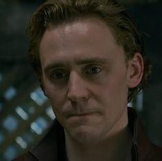 Tom Hiddleston- Prince Hal