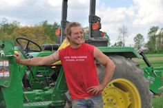 Tim King Farm Kings  | Tim King, Season 2