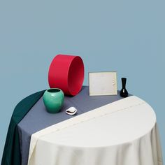 Table compositions. Personal still life photography | Frederik Vercruysse photographer