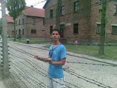 Muzeum Auschwitz-Birkenau en Oświęcim, Województwo małopolskie