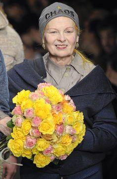 Vivienne Westwood: Schmuck zur Fashion Week
