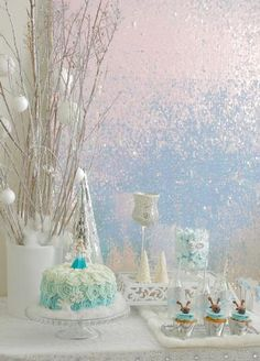 Hostess with the Mostess® - elegant frozen party
