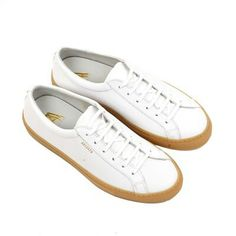 Axel Arigato Axel Arigato, White Leather, Gentleman, Personal Style, Slippers, Loafers, Mens Fashion, Brown, Sneakers
