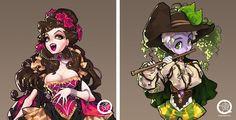 by Bara-chan