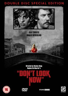 One of my favorite (70s) movies. It creeps me out every time I watch it.   A true work of art!